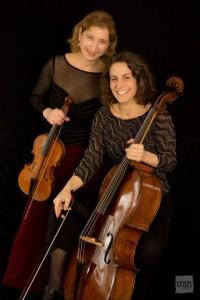 Vivaldi project 1