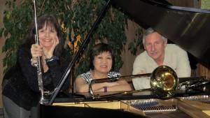 Karen, Mariko & Bryan January, 2017